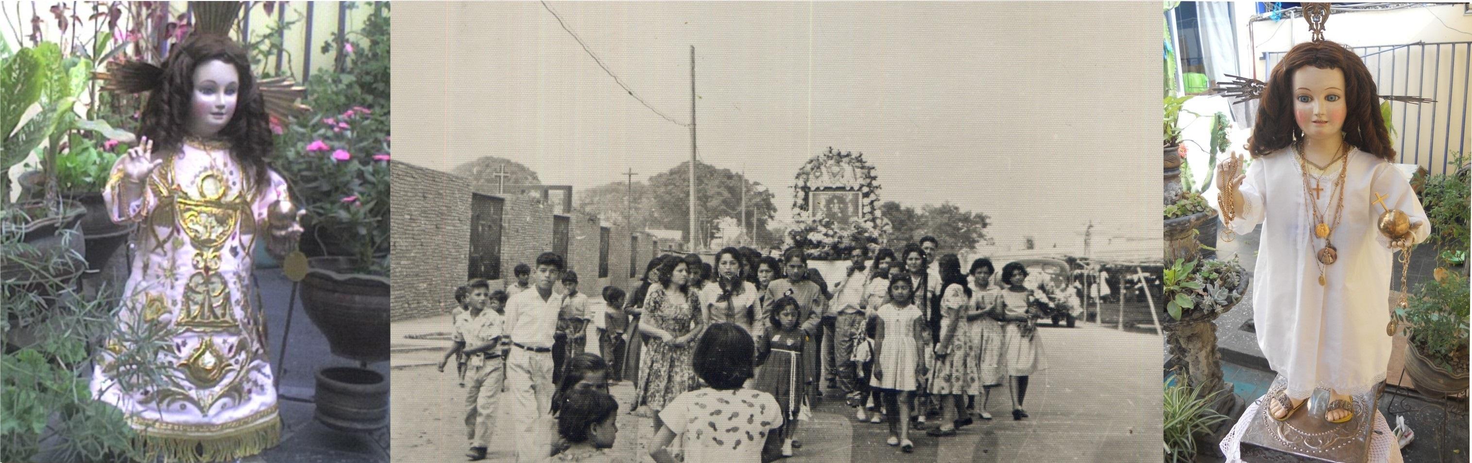 Historia Dulce Nombre de Jesús - Lima